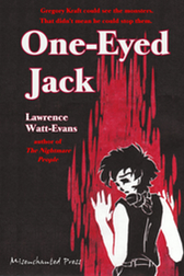 One-Eyed Jack